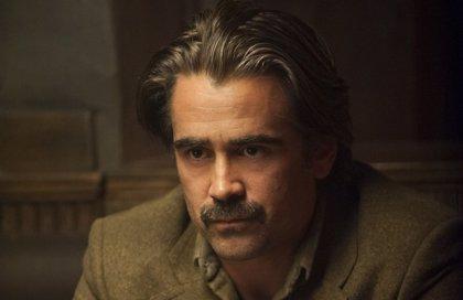 True Detective: Colin Farrell muestra su lado oscuro en los nuevos avances