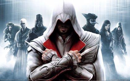 Assassin's Creed: Primer cartel de la película protagonizada por Michael Fassbender