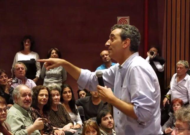 Florencio Randazzo,
