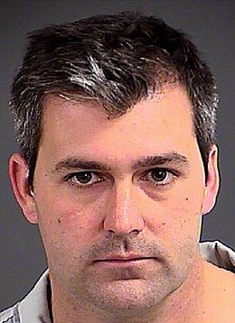 El agente Michael Slager, acusado de matar a un afroamericano