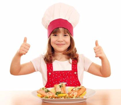 Las grasas también son importantes en la dieta de niños y adultos