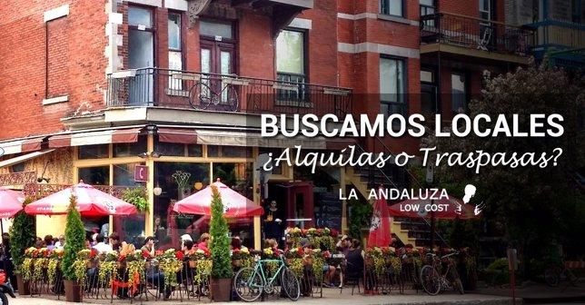 La Andaluza Low Cost