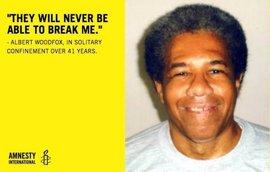 EEUU libera a un preso que lleva 43 años en aislamiento en prisión