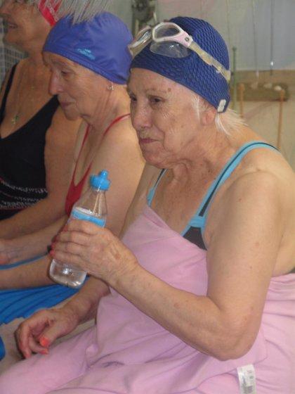 Los ancianos, los más vulnerables a los golpes de calor