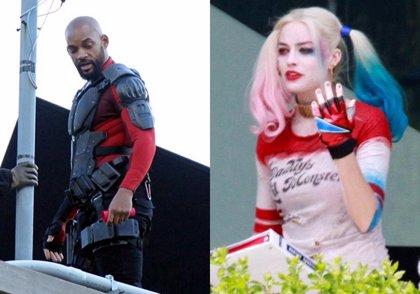 Suicide Squad: Harley Quinn, Deadshot y el resto del escuadrón en acción