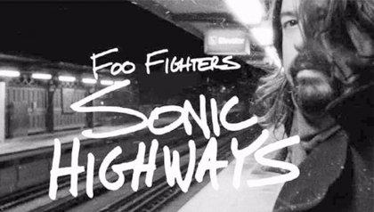 Foo Fighters planean la segunda temporada de su serie Sonic Highways