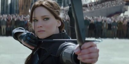 Tráiler Los Juegos del Hambre Sinsajo Parte 2: Katniss y su última batalla