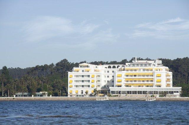 Ndp. Eurostars Hotels Incorpora A Su Portfolio El Gran Hotel La Toja Y El Balnea