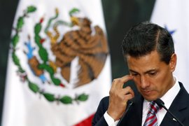"""Peña Nieto califica de """"históricas"""" las últimas elecciones"""