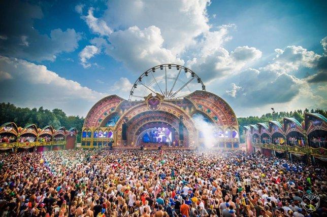 Tomorrowland confirma su incursión en México