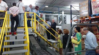 Cofares inaugura las nuevas instalaciones de su almacén de Albacete
