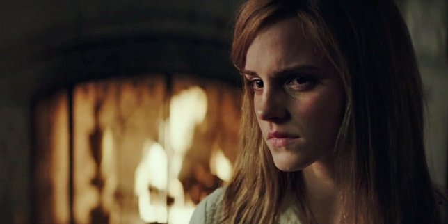 Emma Watson en Regression