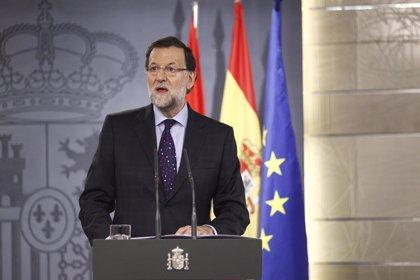 """Rajoy pide para los venezolanos """"los mismos derechos que tenemos los demás"""""""