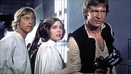 'Black Angel', el corto perdido de Star Wars que se convertirá en película