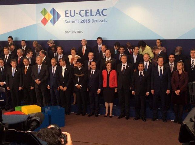 Cumbre UE-CELAC