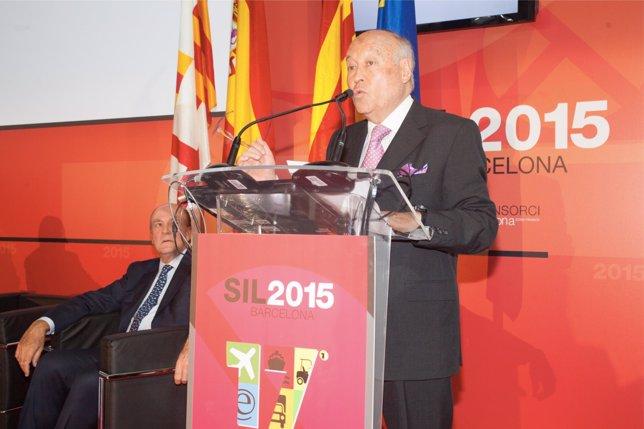 Enrique García. Presidente Ejecutivo CAF.