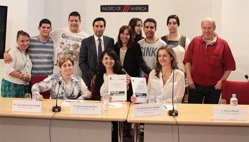 FEAPS Madrid elabora un informe sobre la accesibilidad cognitiva de museos