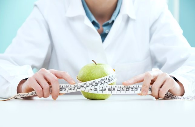 Nutricionista, dietista, médico