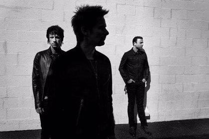 Muse conseguirán con Drones su primer número 1 en Estados Unidos