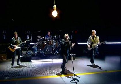 U2 recaudan 22 millones de dólares en los primeros 11 conciertos de su nueva gira