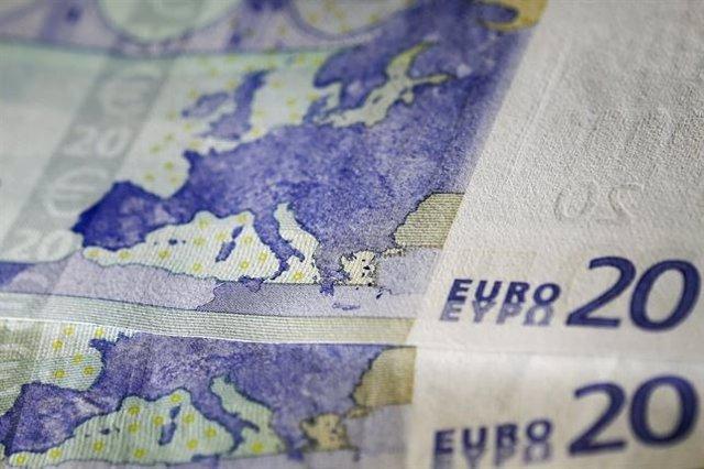 La deuda pública crece en el primer trimestre y se sitúa en el 98