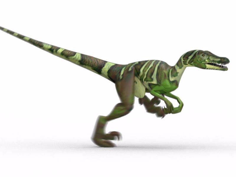 Cinco curiosidades sobre los dinosaurios para contar a los niños