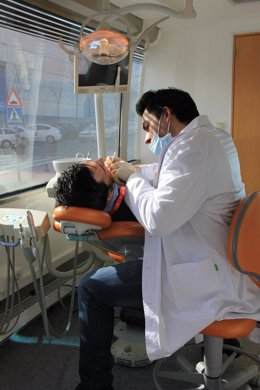 Dentista del Dentibús