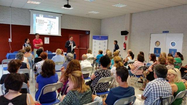 Jornada en Salud Articular y Artrosis en Almería