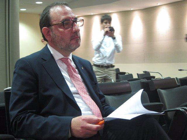 Ramon Espadaler (Archivo)