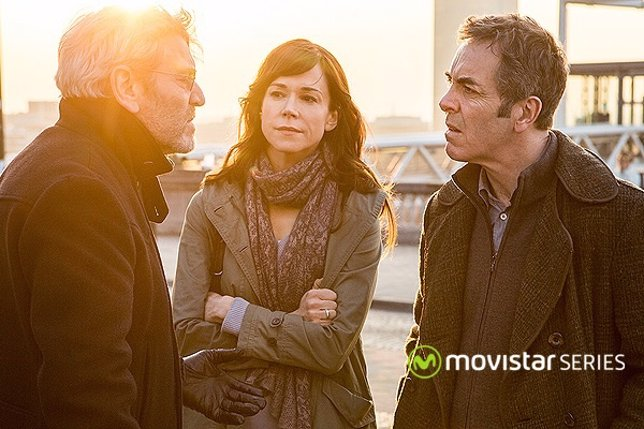 The Missing llega a Movistar Series