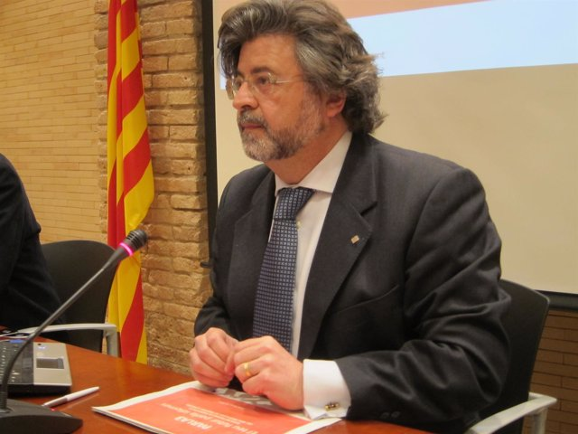 Antoni Castellà (Archivo)