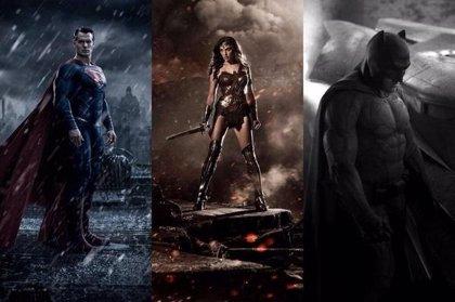 Batman v Superman: Wonder Woman tendrá mayor protagonismo