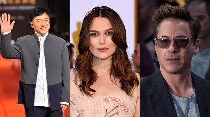 10 actores que cantan (sorprendentemente) bien