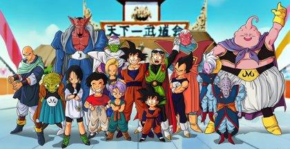 Dragon Ball Super: Primer teaser tráiler del regreso de Goku y Vegeta