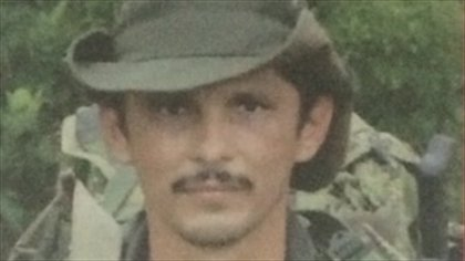 El Ejército colombiano mata a 'Marquitos', uno de los cabecillas del ELN