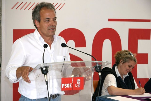 Julio García, Guadalajara