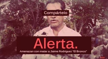 El primer gobernador 'independiente' de México, 'El Bronco', recibe amenazas de muerte tras ser electo