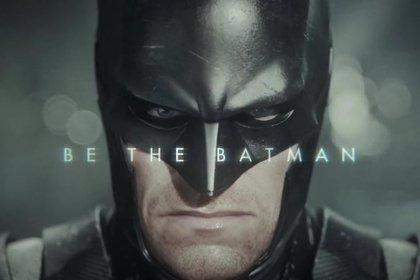 Tráiler de Batman: Arkham Knight con música de Muse