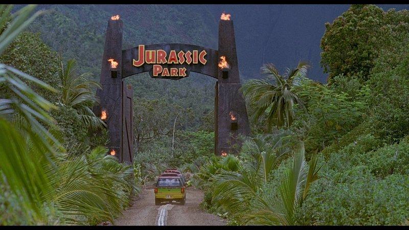Jurassic World: ¿Cuánto cuesta construir el parque de Jurassic Park?