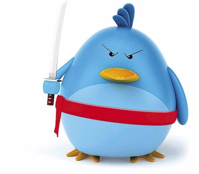 Cuando la violencia tiene 'fans' twitter