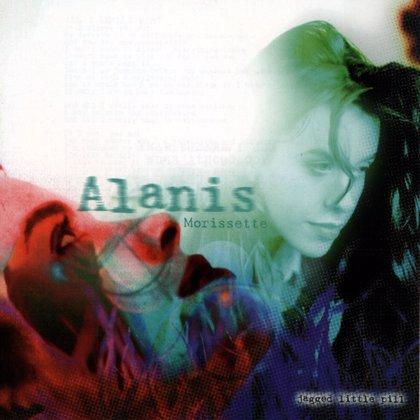 20 años del Jagged little pill de Alanis Morissette