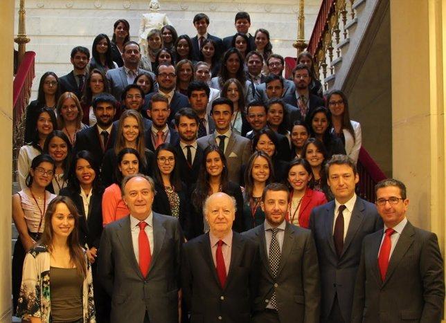 XIII edición Jóvenes Líderes Iberoamericanos