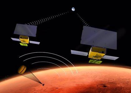 La NASA prepara los primeros CubeSats interplanetarios