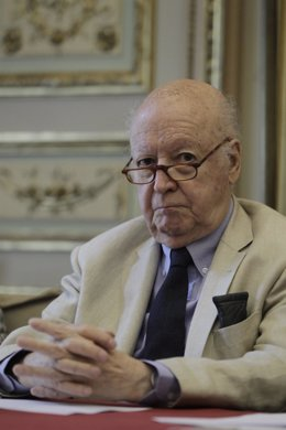 Encuentro Diálogos con Jorge Edwards