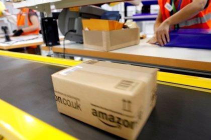 Amazon elige España para instalar su nuevo 'hub' europeo
