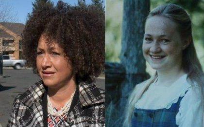 Dimite la activista acusada de hacerse pasar por negra