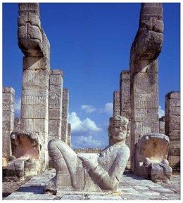 Mayas se exhibirá en Liverpool