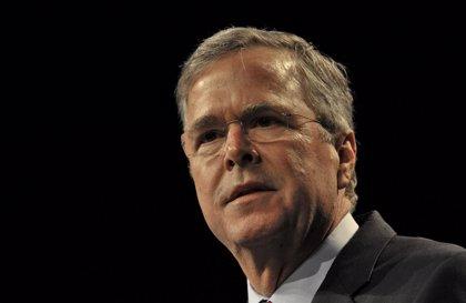 """Jeb Bush: """"Soy candidato a la Presidencia de Estados Unidos"""""""