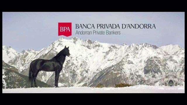"""Andorra creará un """"banco bueno"""" con los activos y pasivos legítimos de BPA"""