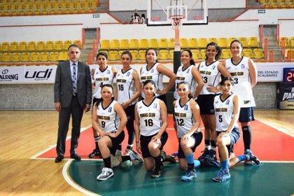 Mueren dos jugadoras de basket del Pumas de la UNAM en un accidente de tráfico